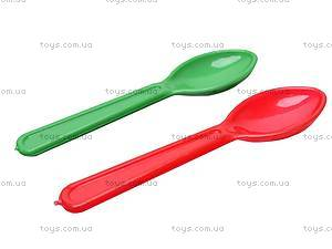 Набор посуды с подносом, Юника, фото
