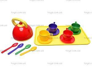 Набор посуды с подносом, Юника, отзывы