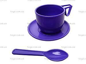 Набор посуды с подносом, Юника, цена