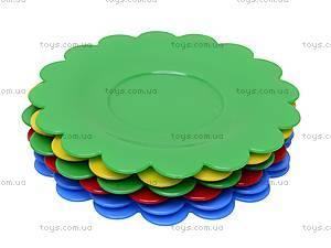 Набор посуды с сахарницей «Люкс», 39090, отзывы
