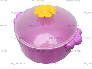 Набор посуды столовый «Ромашка», 39147, цена