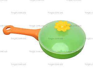 Набор посуды столовый «Ромашка», 39147, детские игрушки
