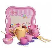 Набор посуды «Веселый праздник», 39412, детские игрушки