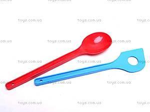 Набор посуды «Юная господарочка», 0486, toys
