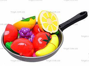 Набор продуктов «Овощи и фрукты», 2020C, купить