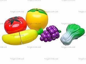 Набор продуктов «Овощи и фрукты», 2020C, цена