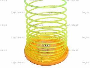 Набор пружин «Радуга» со световым эффектом, MCS6313, купить