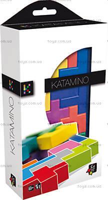 Набор путешественника Katamino Poket, Tutti Frutti, 230204