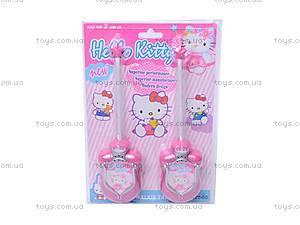 Набор раций Hello Kitty, 178-80, фото