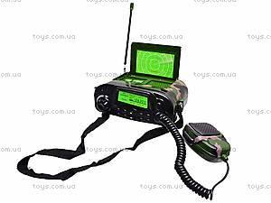 Набор раций с радиостанцией, BN-137M, фото