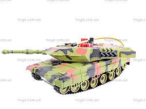 Набор радиоуправляемых танков, RD360RUS