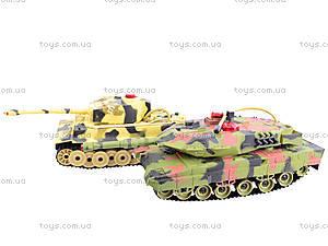 Набор радиоуправляемых танков, RD360RUS, фото