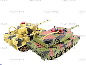 Набор радиоуправляемых танков, RD360RUS, цена
