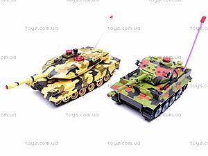 Набор радиоуправляемых танков для танковых боев, RD360, цена