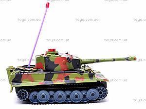 Набор радиоуправляемых танков для танковых боев, RD360, магазин игрушек