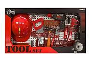 Набор разных инструментов с каской, KY1068-015, отзывы