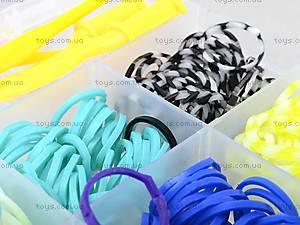 Набор резинок для плетения, 520 штук, 2537-200, отзывы