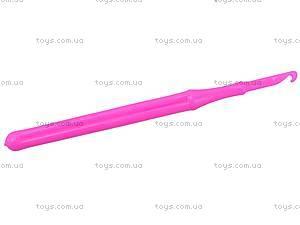 Набор резинок для плетения в кейсе, 2200 штук, DU1409-3, игрушки