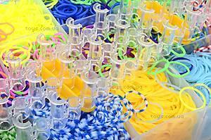 Набор резинок для плетения, в коробке, 2537-500, отзывы