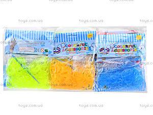 Набор резинок для плетения, 12 комплектов, 104401D1-2098-21, купить