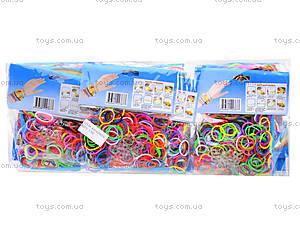 Набор резинок для плетения, 12 комплектов, 104401D1-2098-21, фото