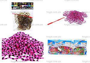 Набор резинок для плетения, 12 комплектов, 104401D1-2098-21