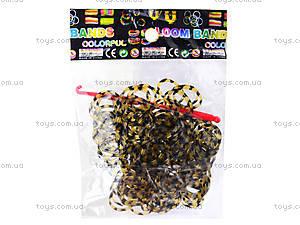 Набор резинок для плетения, 12 комплектов, 104401D1-2098-21, отзывы