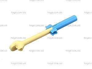 Набор резинок для плетения в коробке, , toys.com.ua