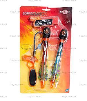 Детское оружие «Рогатка Супер-ракета», 8850-1