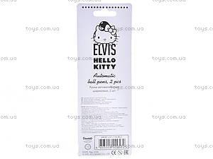 Набор ручек «Хэллоу Китти Элвис», HKAP-US1-116-BL2, купить