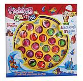 Детская игра «Рыбалка на озере», 685-02