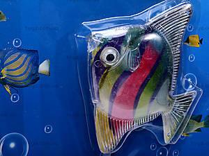 Набор «Рыбалка», 4 рыбки, 2688, фото