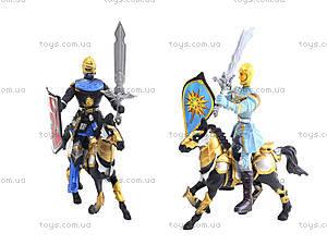 Детский игровой набор «Рыцари», 978-16