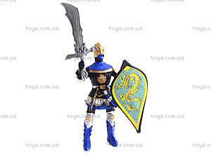 Набор рыцарей с оружием, 978-65, отзывы