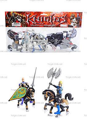 Игровой набор рыцарей, 978-75
