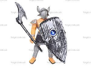 Набор рыцарей с аксессуарами, YT1001, фото
