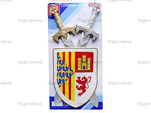 Игровой набор «Рыцари Тамплиеры», EL12466R, фото