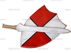 Игровой набор «Рыцарский со щитом», 171988, цена