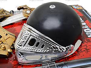 Набор рыцаря с доспехами и шлемом, 6920B, купить