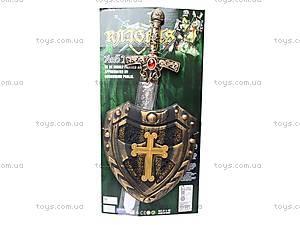 Набор рыцаря со щитом, 913-1