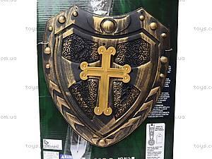 Набор рыцаря со щитом, 913-1, купить