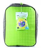 Набор рюкзак Upixel Classic Зеленый + пенал, WY-A001Ka, отзывы