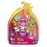 Набор с аксессуарами «Тролли: Вечеринка у Poppy», B6556-3, купить