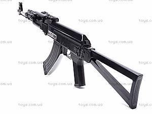 Набор с автоматом «Калашников», AK47-568, купить