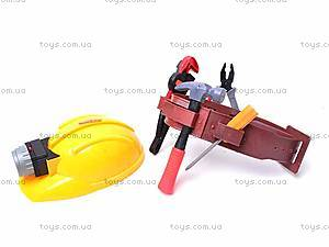 Набор с каской и инструментами, 5051-8