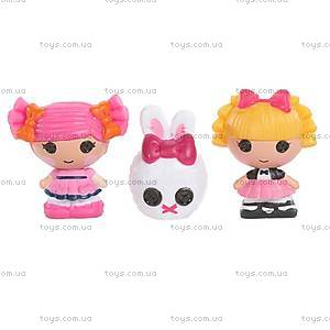 Набор с куклами-крошками Lalaloopsy «Фокусница и Ягодка», 531524