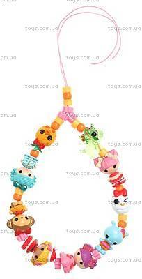 Набор с куклами Крошки Lalaloopsy «Холидей», 536642, фото
