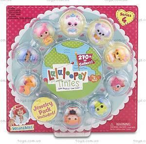 Набор с куклами Крошки Lalaloopsy «Маленькая страна», 536659