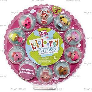 Набор кукол Крошки Lalaloopsy «Малиновое настроение», 531692