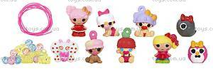 Набор с куклами Крошки Lalaloopsy «Малыши», 534266, фото
